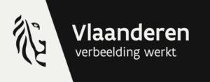 Vlaanderen footer
